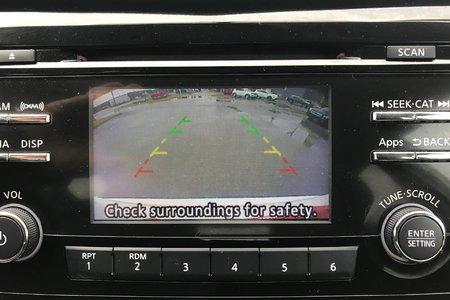 2015 Nissan Rogue SV AWD CVT