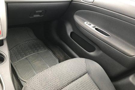 2009 Pontiac G5 4D Sedan