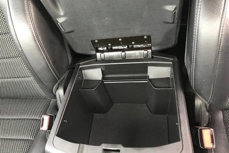 2016 Ram Ram 1500 Quad Cab 4x4 Sport (140.5