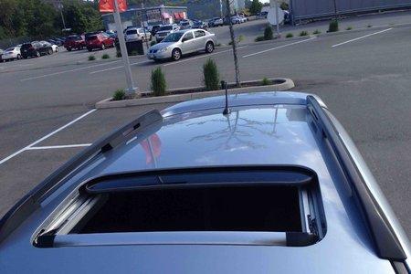 2013 Subaru XV Crosstrek SPORT