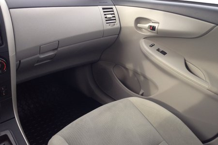 2013 Toyota Corolla CE- $141 B/W