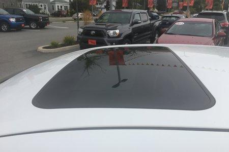 2015 Toyota Corolla S