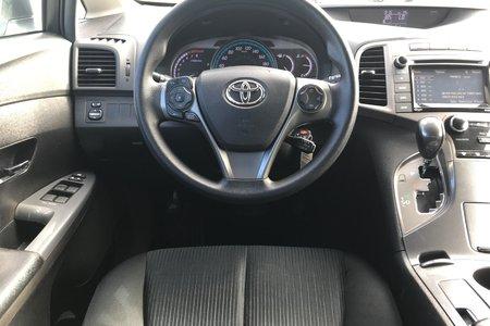 2016 Toyota Venza V6 AWD 6A