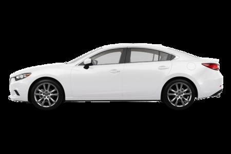 Mazda6 GX 2015