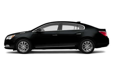 Buick LaCrosse BASE 2016