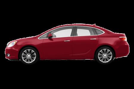 Buick Verano LEATHER 2016