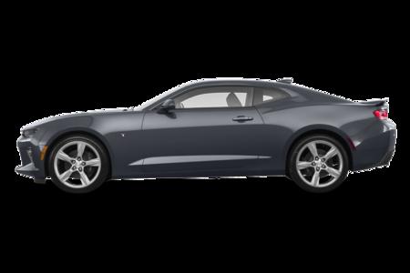 Chevrolet Camaro coupe 2SS 2016