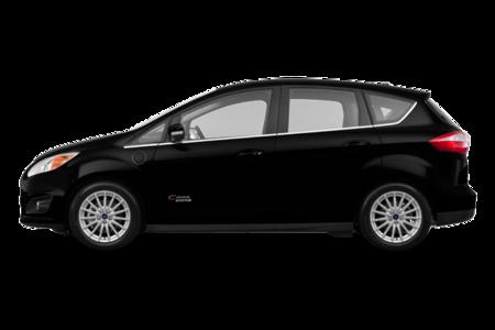 2016 Ford C-MAX SE HYBRID