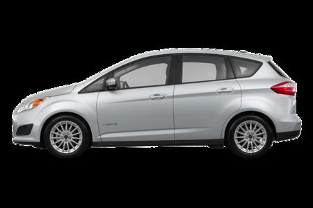 Ford C-MAX SE HYBRID 2016
