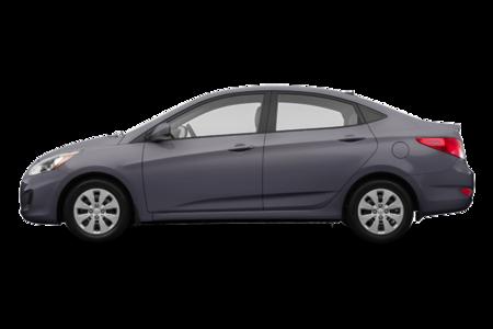 Hyundai Accent Sedan LE 2016