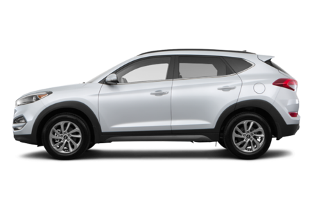 Hyundai Tucson LUXURY 2016