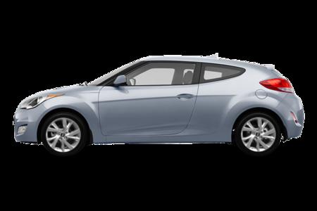 Hyundai Veloster BASE 2016