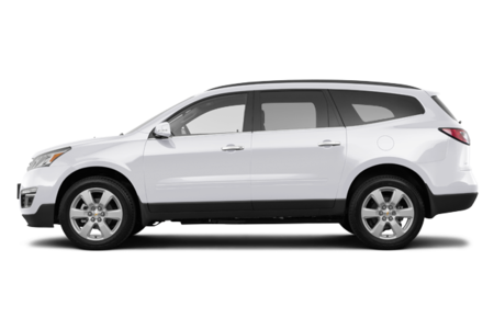 Chevrolet Traverse 1LT 2017