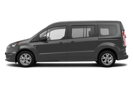 Ford Transit Connect XLT WAGON 2017