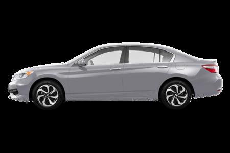 Honda Accord Sedan SE 2017