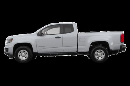 Chevrolet Colorado BASE 2018