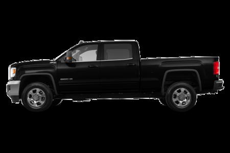 GMC Sierra 3500HD SLE 2018