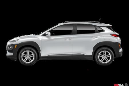 Hyundai Kona 2.0L ESSENTIAL 2018