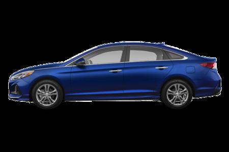 Hyundai Sonata LIMITED 2018