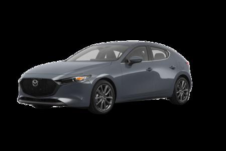 Mazda Mazda3 Sport GT 2019