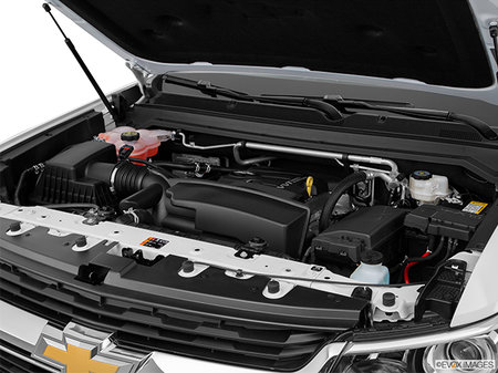 Chevrolet Colorado LT 2017 - photo 3