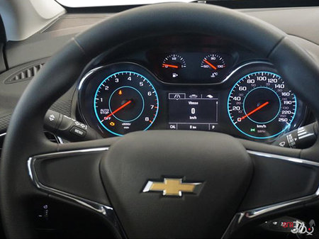 Chevrolet Cruze L 2017 - photo 4