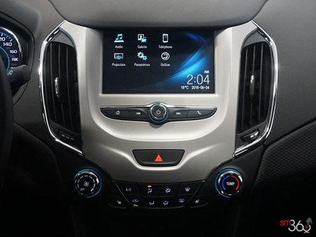 Chevrolet Cruze LT 2017 - photo 3