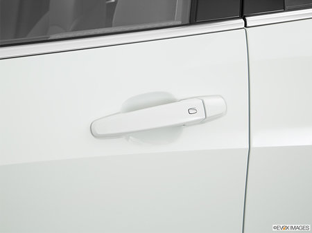 Chevrolet Malibu LS 2017 - photo 1