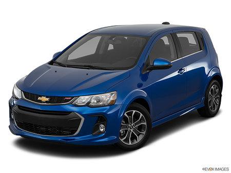 Chevrolet Sonic 5 portes LT  2017 - photo 2