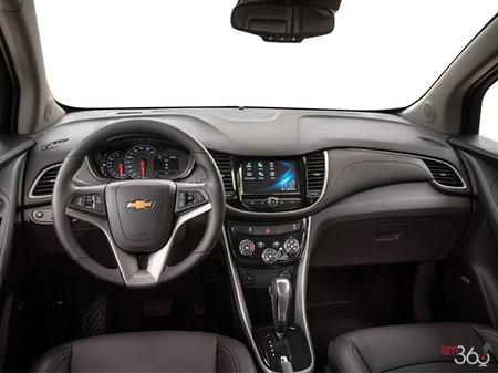 Chevrolet Trax PREMIER 2017 - photo 2