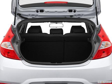 Hyundai Accent 5 Portes GLS 2017 - photo 3