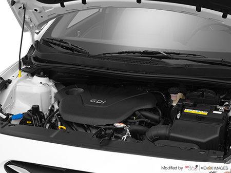 Hyundai Accent Berline LE 2017 - photo 2