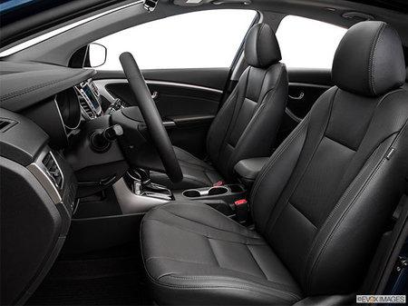 Hyundai Elantra GT LIMITED 2017 - photo 3