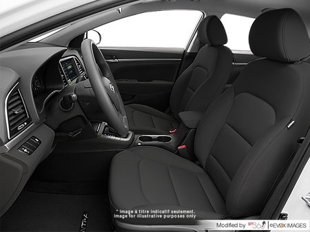 Hyundai Elantra L 2017 - photo 4