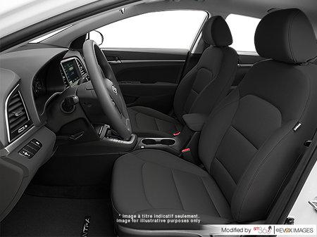 Hyundai Elantra LE 2017 - photo 4