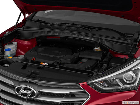 Hyundai Santa Fe Sport 2.4 L SE 2017 - photo 3