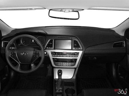 Hyundai Sonata SPORT TECH 2017 - photo 2