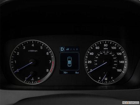 Hyundai Sonata SPORT TECH 2017 - photo 3