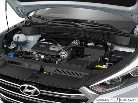 Hyundai Tucson 1.6T SE AWD 2017 - photo 2