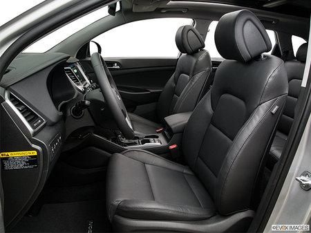 Hyundai Tucson 1.6T ULTIMATE AWD 2017 - photo 4