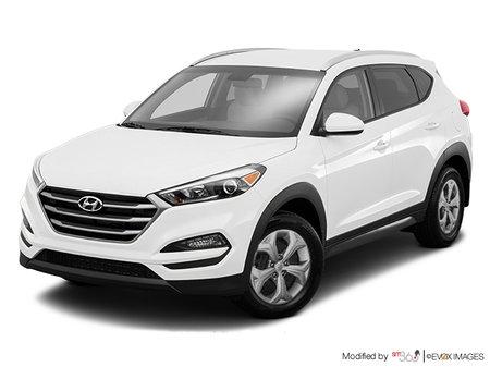 Hyundai Tucson 2.0L 2017 - photo 1