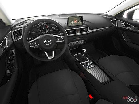 Mazda 3 Sport GX 2017 - photo 1