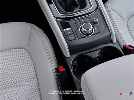 Mazda CX-5 GX 2017 - photo 3