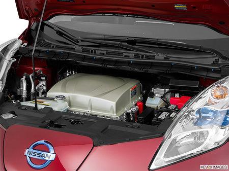 Nissan Leaf SL 2017 - photo 4