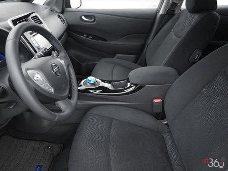Nissan Leaf SV 2017 - photo 2