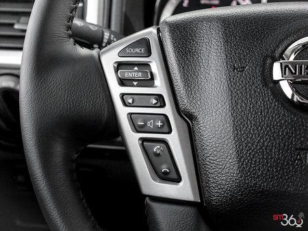 Nissan Titan XD Diesel SV 2017 - photo 4