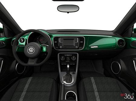 Volkswagen Beetle Convertible TRENDLINE 2017 - photo 4
