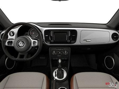 Volkswagen Beetle CLASSIC 2017 - photo 3