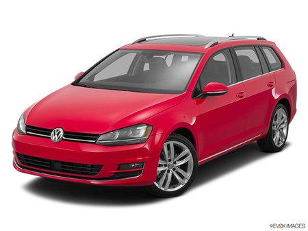 Volkswagen Golf SportWagen HIGHLINE 2017 - photo 2