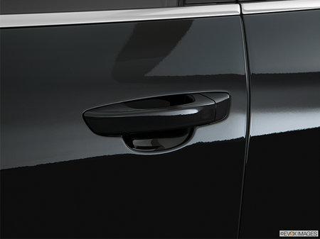 Volkswagen Touareg WOLFSBURG EDITION 2017 - photo 1